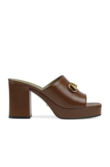 Houdan Sandals