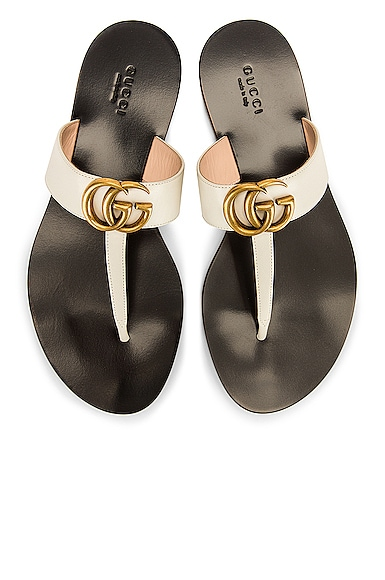 Marmont Thong Sandals