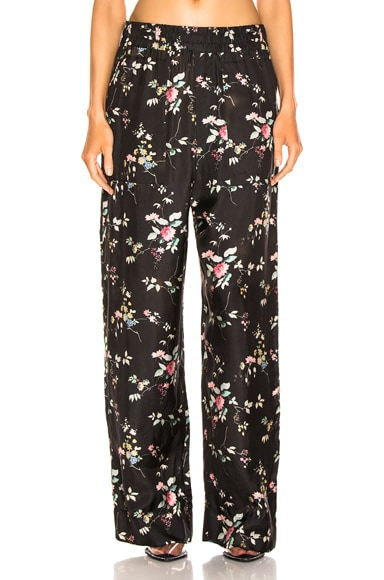 Pajama Trousers