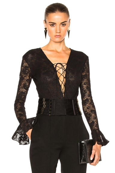 Viola Bodysuit