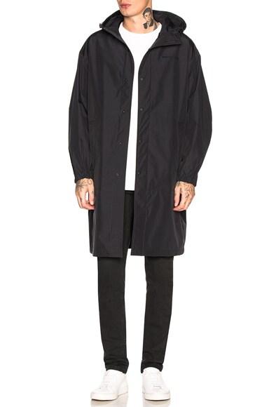 Parley Hooded Raincoat