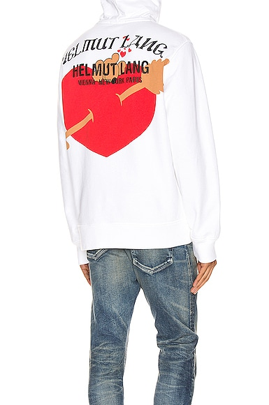 PZ Valentine Standard Hoodie