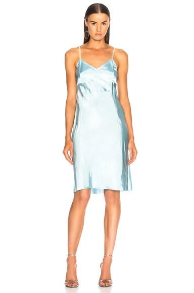 Compact Slip Dress