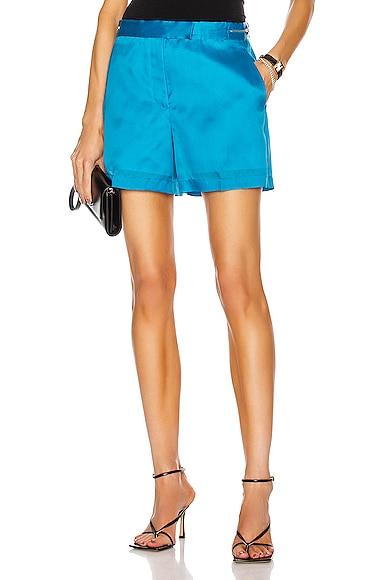 Organza Shorts