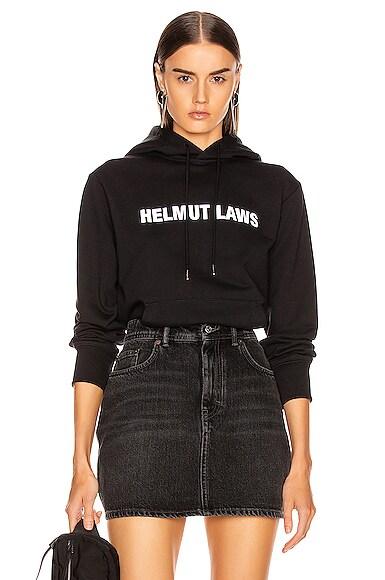 Laws Hoodie