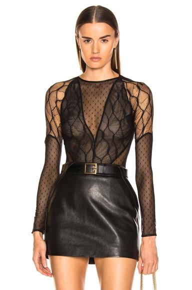 Inez Bodysuit