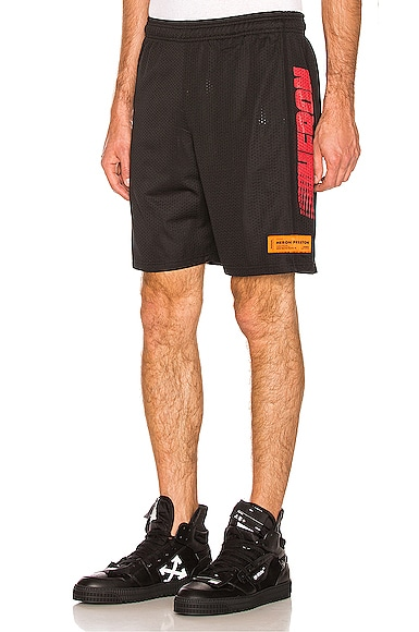 Basket Heron Shorts