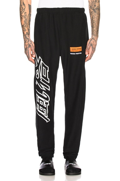 CTNMB Sweatpants