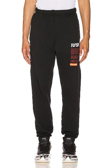 Nasa Sweatpants