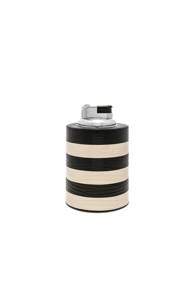 Cylinder Stripe Lighter