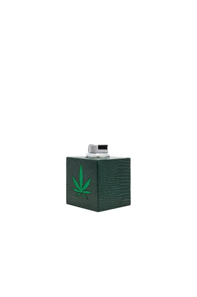 Square Leaf Lighter