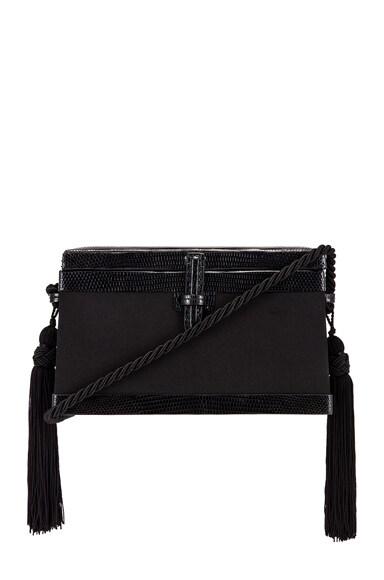 Square Trunk Bag