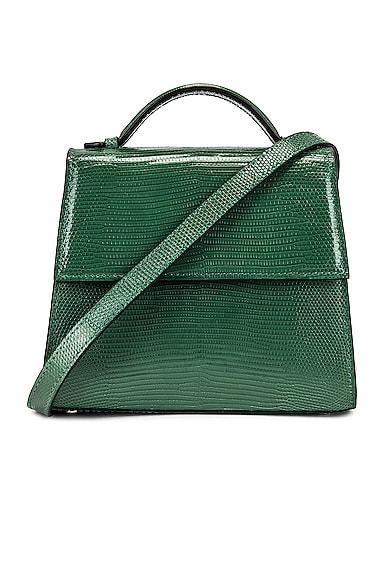 Small Top Handle Bag