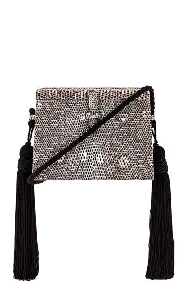 Mini Square Trunk Bag