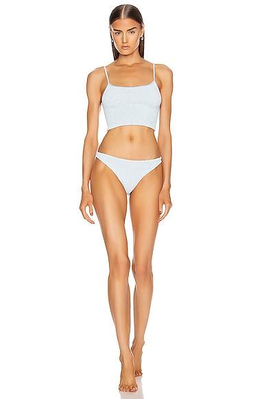 Strap Bikini