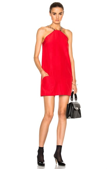 Twiggy Mini Dress