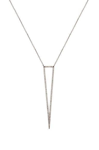 Bermuda Peak Necklace