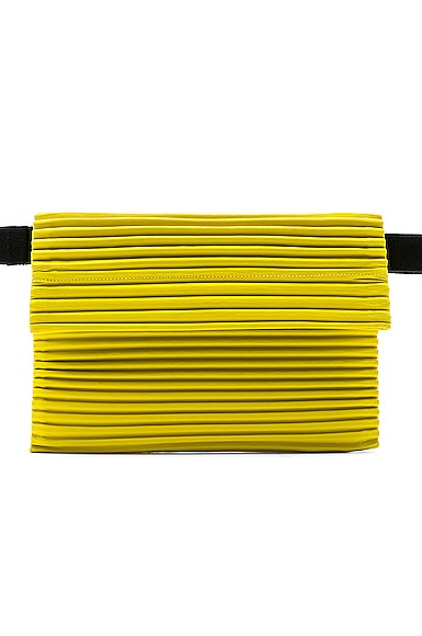 Fanny Pack by Issey Miyake Homme Plisse