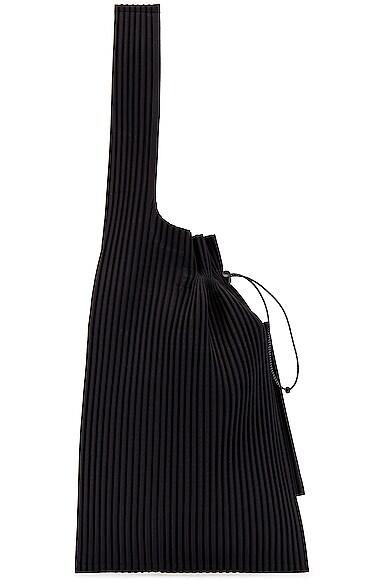 Pleats Easy Bag