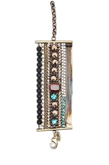Multiwires Bracelet