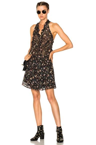 Baden Dress
