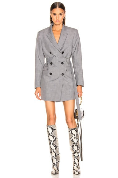 Dignify Blazer Dress