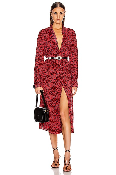 Pirae Dress