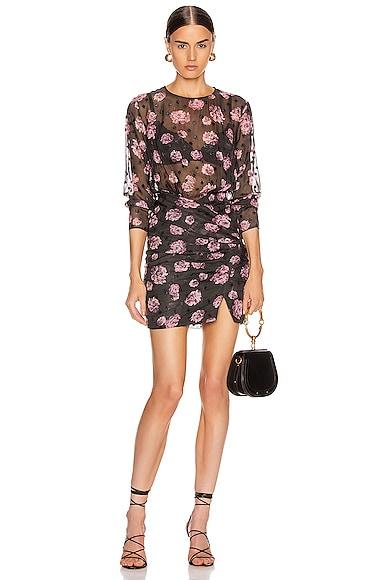 Adelino Dress