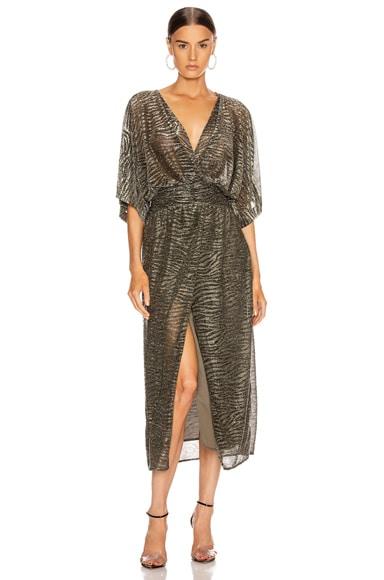Volsun Dress