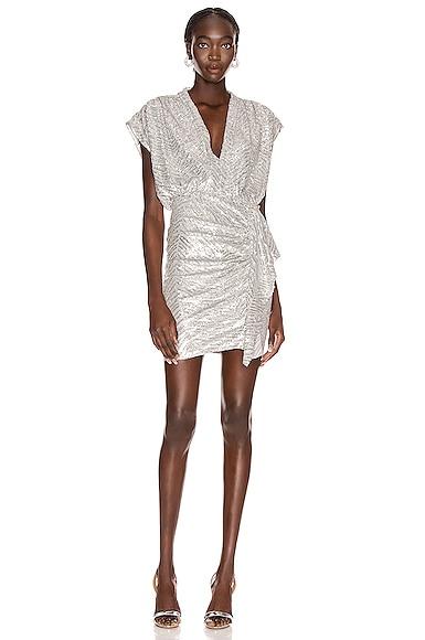 Sagria Dress