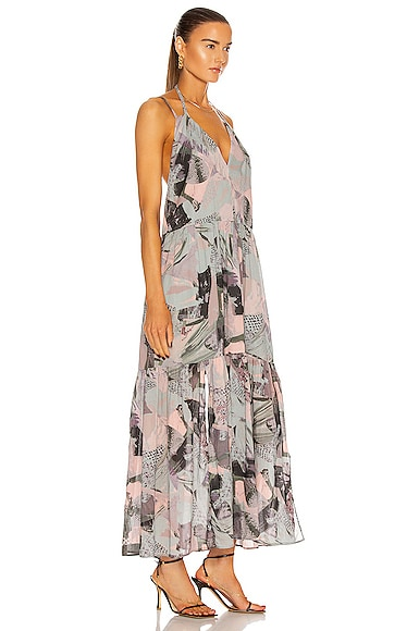 IRO Dresses MAUGE DRESS