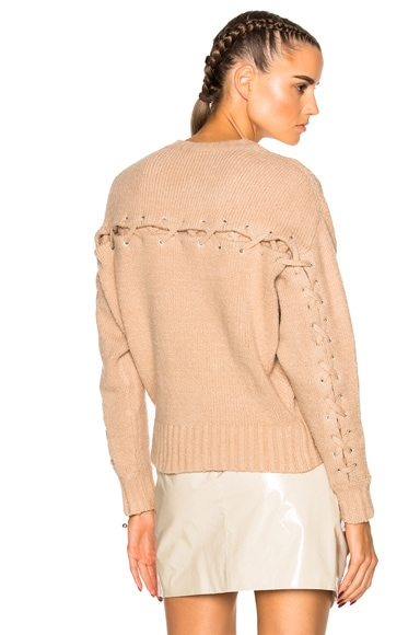 Lish Sweater