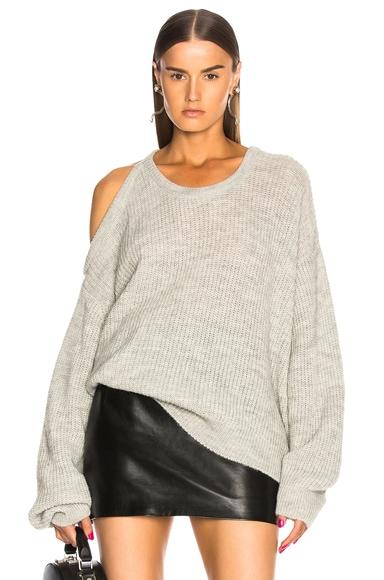 Sane Sweater