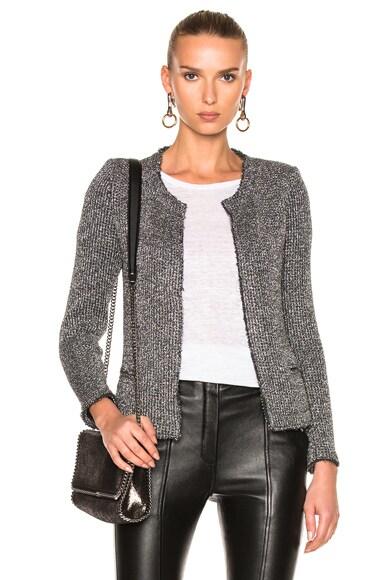 Wallice Jacket