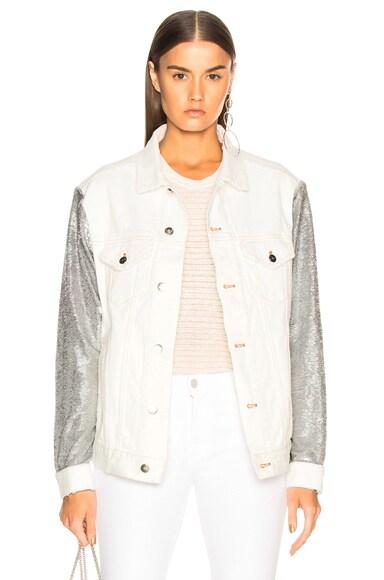Nanopo Jacket