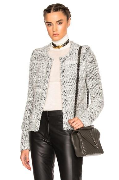 Carene Jacket