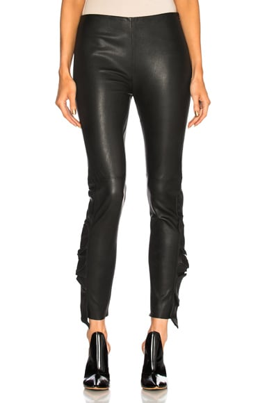 Cardash Leather Pant