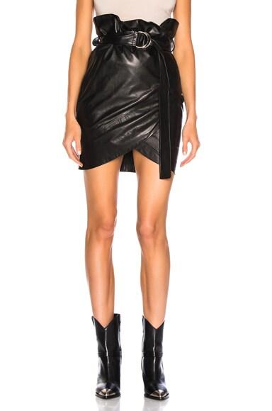 Magma Skirt