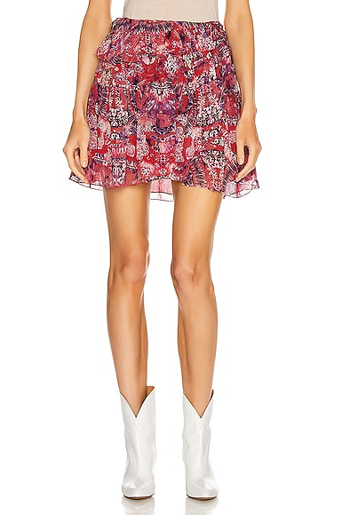 Tingo Skirt