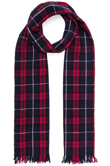 Isidore Scarf