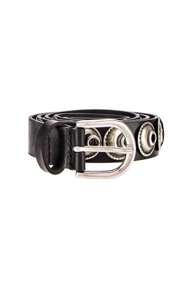 Zappi Belt