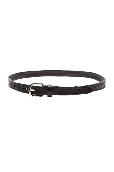 Kaylee Leather Belt
