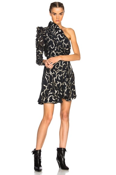 Clary Dress