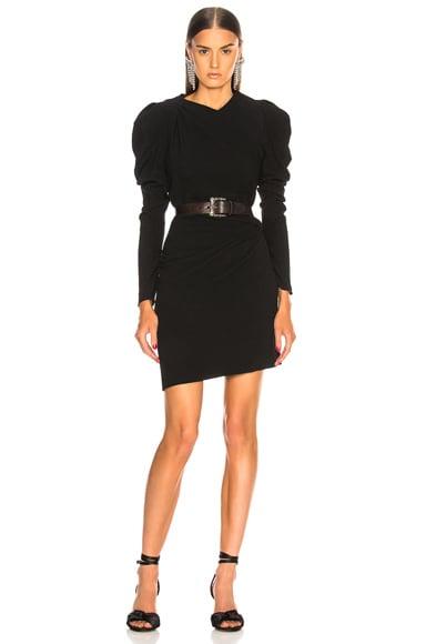 Abeni Dress
