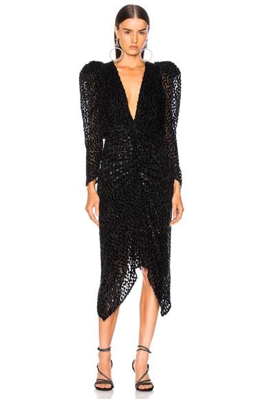 Maray Dress