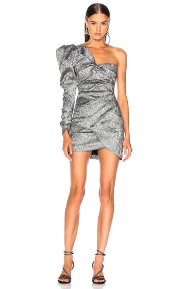 Lexine Dress