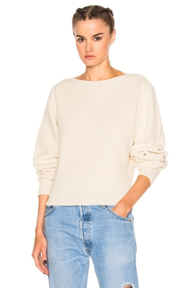 Fidji Sweater