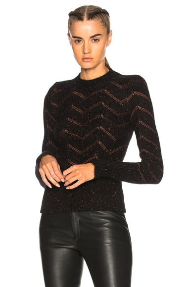 Elson Sweater