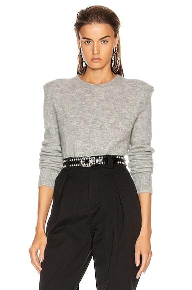 Flora Sweater