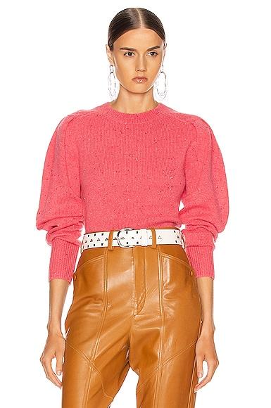 Colroy Sweater